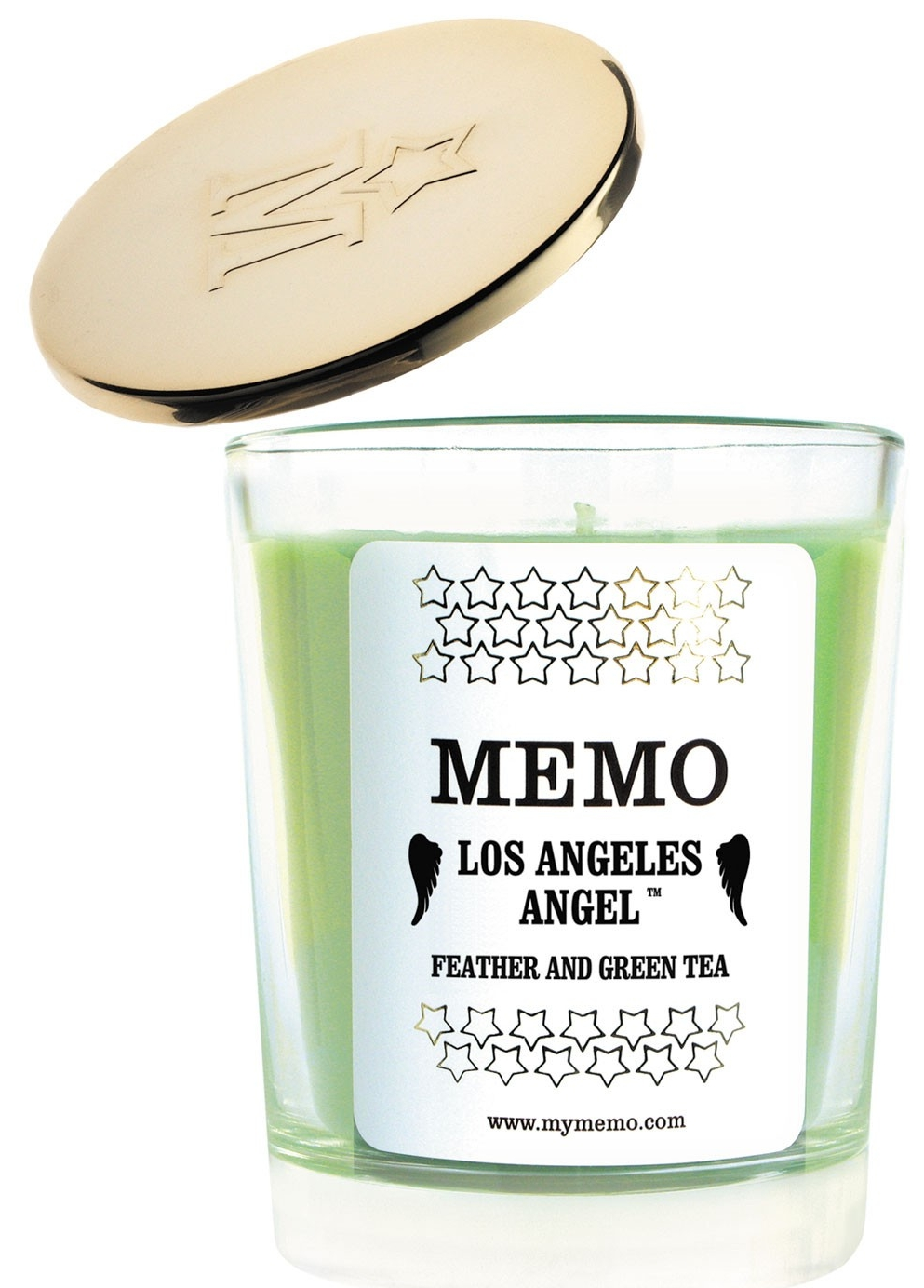 Memo Room Spray Los Angeles Angel