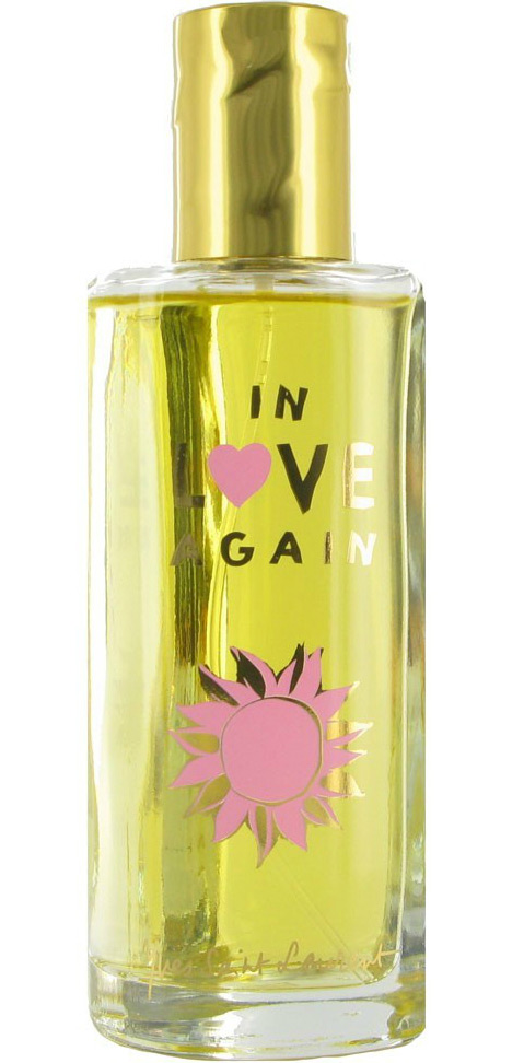 YSL In Love Again Edition Fleur De La Passion