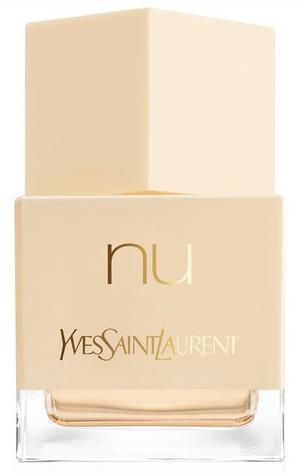 YSL La Collecton Nu парфюмированная вода 80мл (Ив Сен Лоран Коллекция Ню)