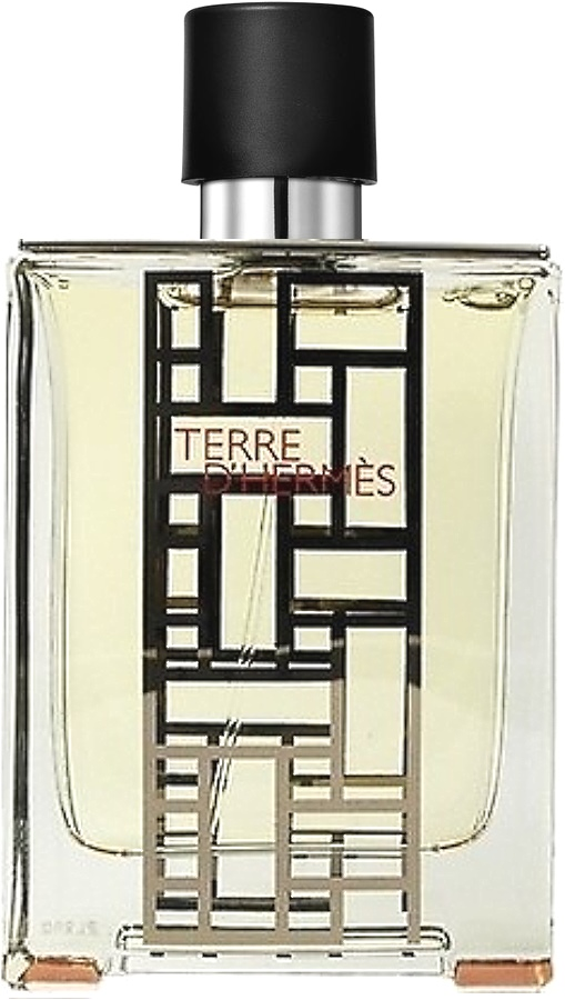 Hermes Terre D'Hermes pour homme Limited Edition