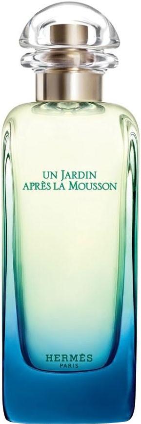 Hermes Un Jardin Apres La Mousson туалетная вода 100мл (Гермес Сад После Муссона)
