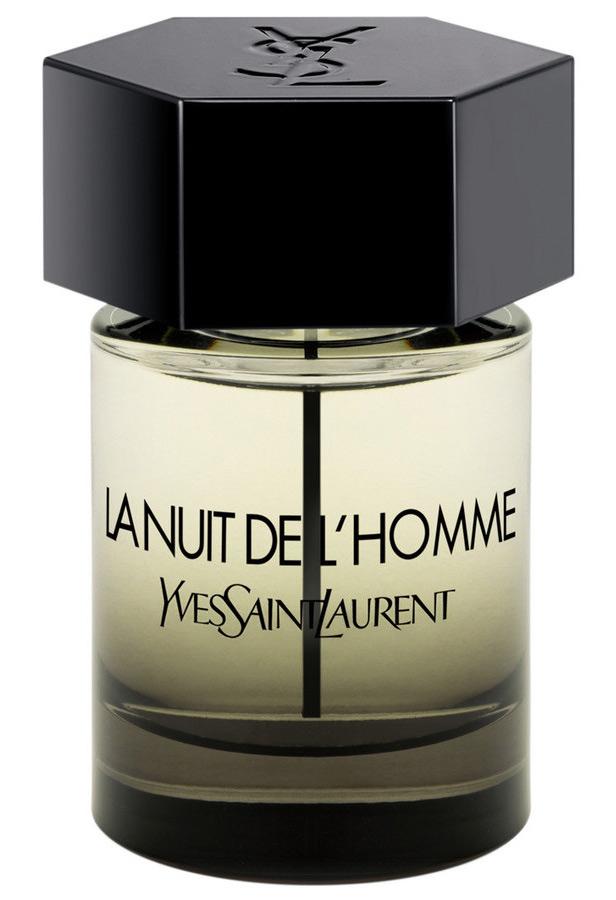 YSL La Nuit de L'Homme дезодорант твердый 75г (Ив Сен Лоран Ла Нуит Де Хомме)