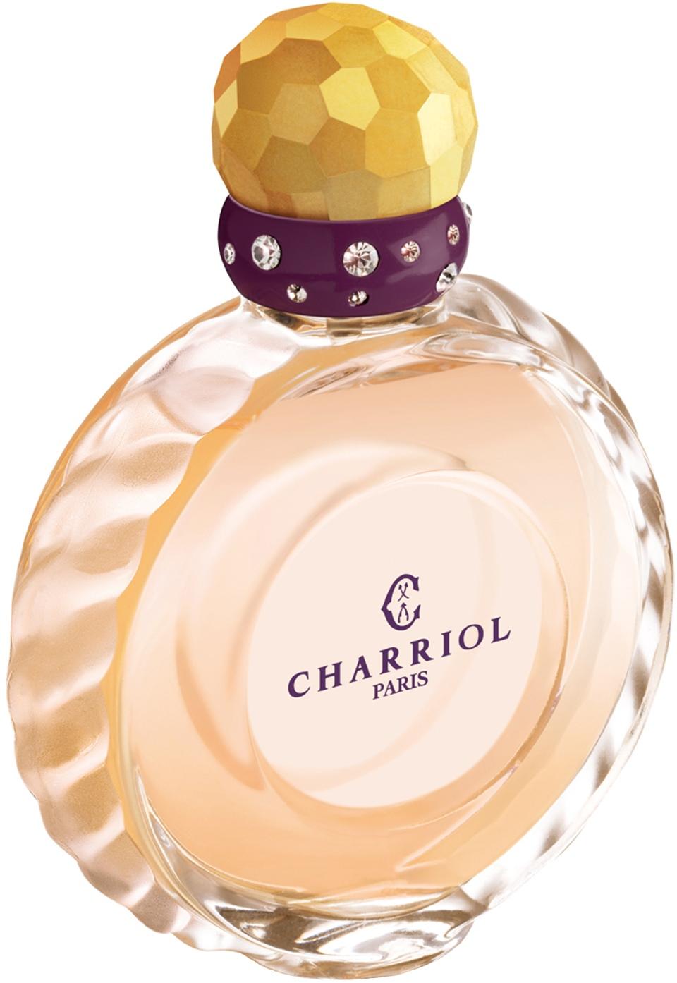 Charriol парфюмированная вода 100мл тестер (Шариоль)