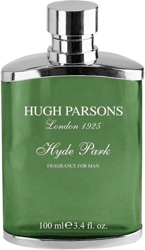 Hugh Parsons Hyde Park парфюмированная вода 100мл (Хью Парсонс Гайд Парк)