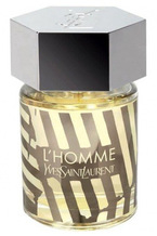YSL L'Homme Edition Art