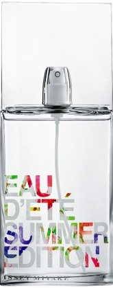 Issey Miyake L'eau d'Issey Eau D'Ete Summer Edition for Men