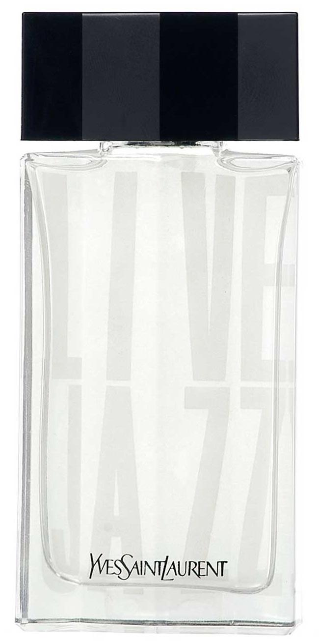 YSL Live Jazz туалетная вода 100мл тестер (Ив Сен Лоран Живой Джаз)