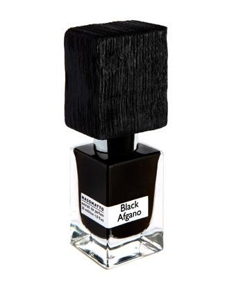 Nasomatto Black Afgano духи 30мл (Насоматто Черный Афганец)