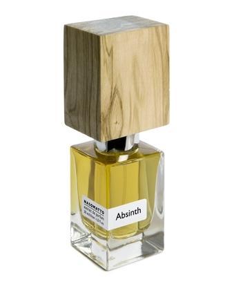 Nasomatto Absinth духи 30мл (Насоматто Абсент)