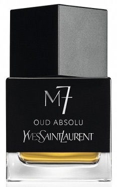 YSL M7 Oud Absolu Men