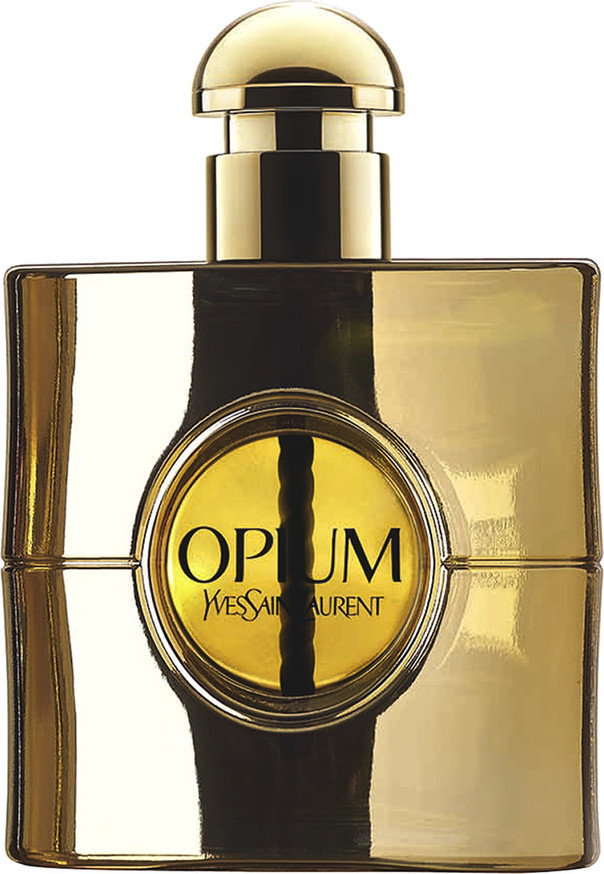 YSL Opium Collector Edition 2013