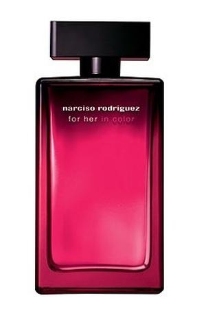 Narciso Rodriguez for Her in Color парфюмированная вода 100мл ()