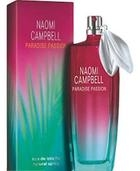 Naomi Campbell Paradise Passion