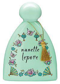 Nanette Lepore Shanghai Butterfly парфюмированная вода 50мл ()