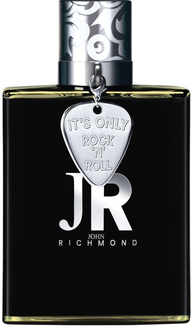 John Richmond Black for Men