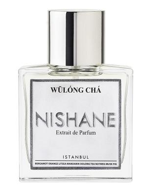 Nishane Wulong Cha экстракт духов 50мл (Нишейн Чай Улун)