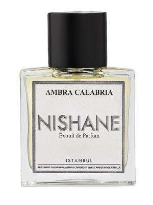 Nishane Ambra Calabria экстракт духов 50мл (Нишейн Амбра Калабрия)