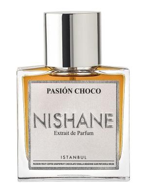 Nishane Pasion Choco экстракт духов 50мл (Нишейн Шоколадная страсть)