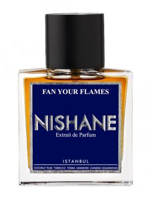 Nishane Fan Your Flames экстракт духов 50мл (Нишейн Файн ё Фламес)