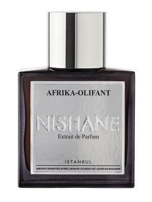 Nishane Afrika-Olifant экстракт духов 50мл (Нишейн Африканский Слон)