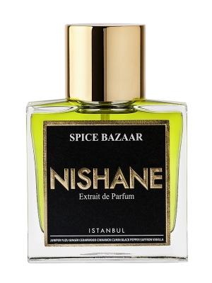 Nishane Spice Bazaar экстракт духов 50мл (Нишейн Базар Специй)