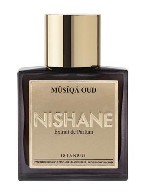 Nishane Musiqa Oud экстракт духов 50мл (Нишейн Музыка Уда)