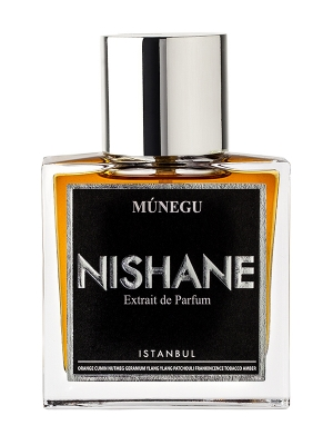 Nishane Munegu экстракт духов 50мл (Нишейн Монако)