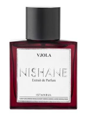 Nishane Vjola экстракт духов 50мл (Нишейн Фиалка)