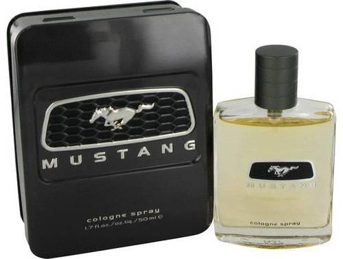 Mustang For Men туалетная вода 100мл тестер ()