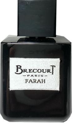 Brecourt Farah парфюмированная вода 100мл (Брекур Фарах)