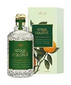 Muelhens Acqua Colonia Blood Orange & Basil
