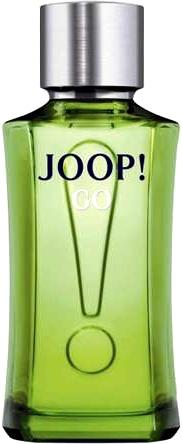Joop Go Man туалетная вода 100мл тестер (Джуп Гоу Мен)