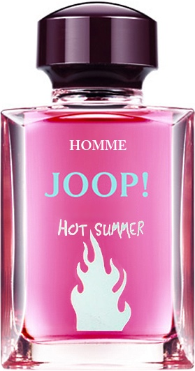Joop Homme Hot Summer