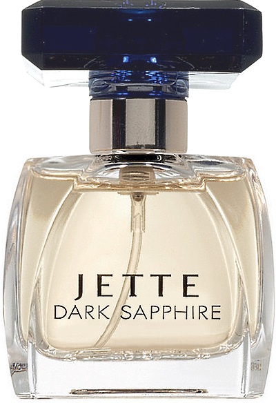 Joop Jette Dark Sapphire туалетная вода 50мл (Джуп Джетте Темный Сапфир)