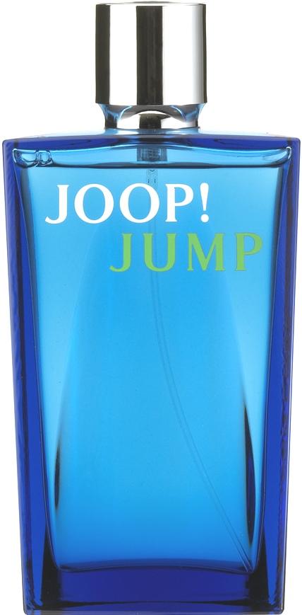 Joop Jump туалетная вода 100мл тестер (Джуп Джамп)