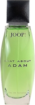 Joop What About Adam