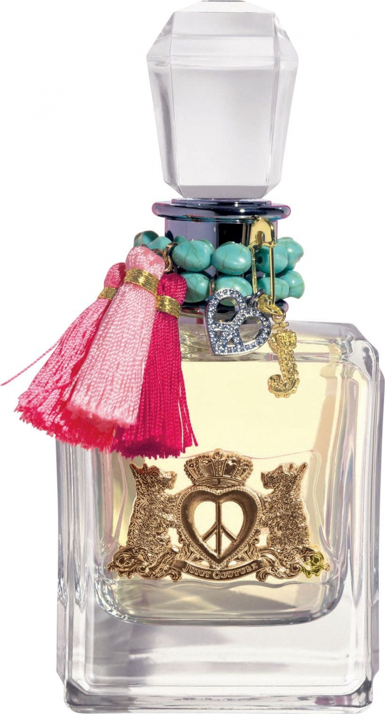 Juicy Couture Peace Love & Juicy Couture