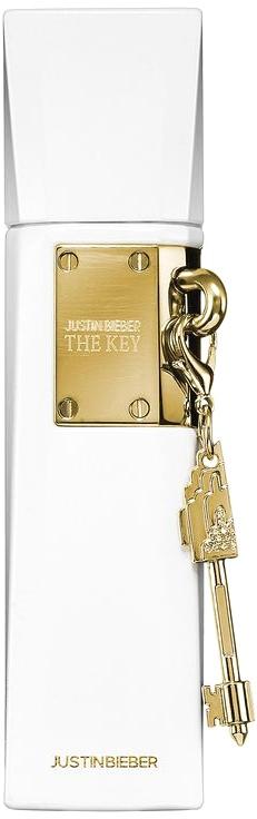 Justin Bieber The Key парфюмированная вода 100мл (Джастин Бибер Ключ)