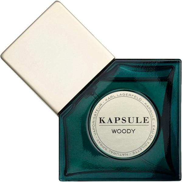 Karl Lagerfeld Kapsule Woody