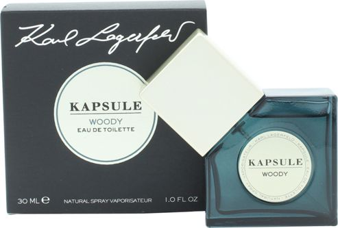 Lagerfeld lagerfeld edt spray 125 ml