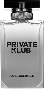 Karl Lagerfeld Private Klub for Him
