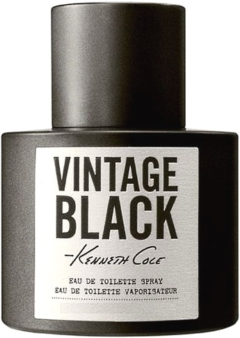 Kenneth Cole Black Vintage