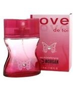 Morgan Love de Toi