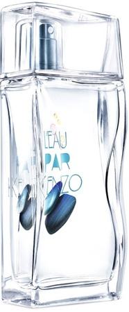 Kenzo L'Eau Par Kenzo Wild pour Homme туалетная вода 50мл тестер (Кензо Ле Пар Вайлд для Мужчин)