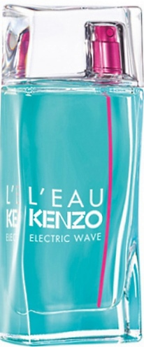 Kenzo L'Eau par Electric Wave Pour Femme туалетная вода 50мл тестер ()