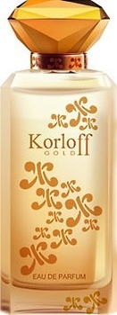 Korloff Paris Gold