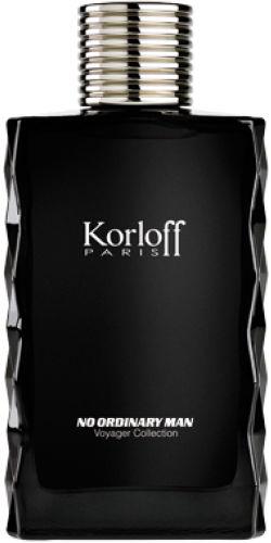 Korloff Paris No Ordinary Man
