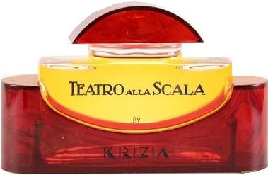 Krizia Teatro Alla Scala туалетная вода 50мл (Криция Театро Алла Скала)