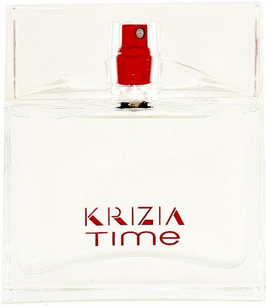 Krizia Time Woman туалетная вода 50мл (Кризиа. Время для женщин)