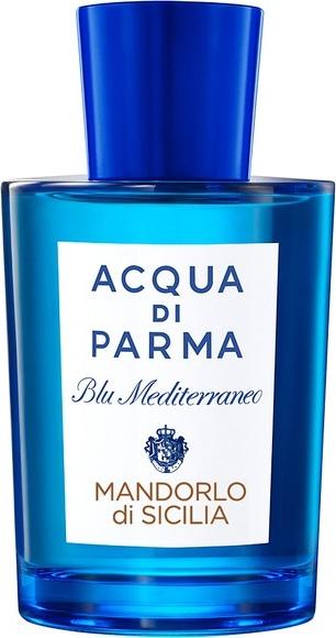 Acqua Di Parma Blu Mediterreneo Mandorlo Di Sicilia туалетная вода 150мл (Аква ди Парма Блю Медитерренео Мандорло ди Сицилия)